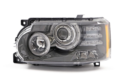 Headlight left bi xenon LED DRL Land Rover Range Rover Vogue 10-12