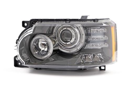 Headlight left bi xenon LED DRL Land Rover Range Rover Vogue 10-12