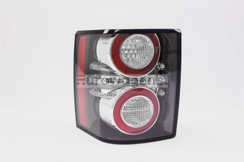 Rear light left black inner LED Land Rover Range Rover Vogue 09-12