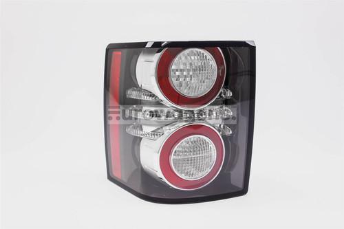 Rear light left black inner LED Land Rover Range Rover Vogue 09-12