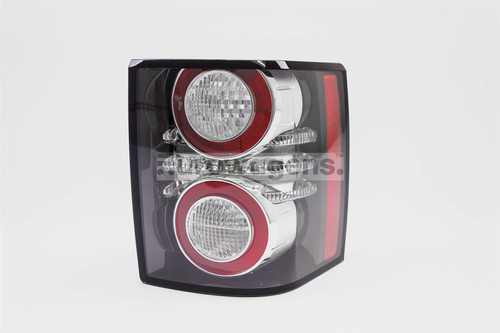 Rear light right black inner LED Land Rover Range Rover Vogue 09-12