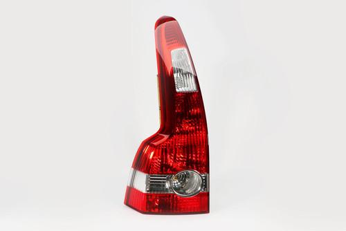 Rear light left Volvo V50 04-07