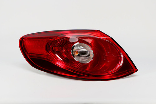 Rear light left VW Passat CC 08-11