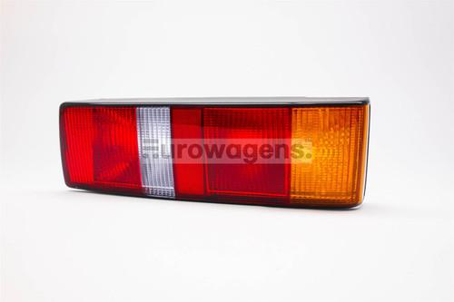 Rear light lens right Ford Escort Orion 85-90