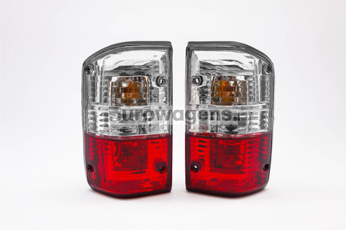 Rear lights set Nissan Patrol GR Y60 87-97