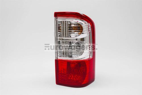 Rear light right Nissan Patrol GR 01-04