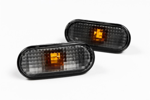 Side indicators set smoked VW Golf MK4 97-04