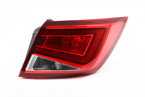 Rear light outer right LED Seat Leon ST 14-16