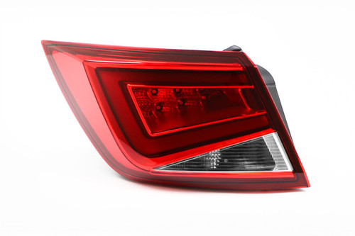 Rear light outer left LED Seat Leon ST 14-16