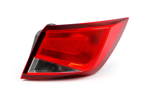 Rear light outer right Seat Leon 14-16