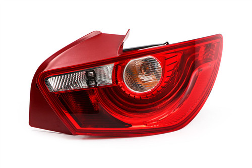 Rear light right Seat Ibiza 08-16 3 door