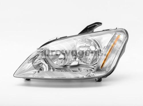 Headlight left Ford Focus C-Max 03-07