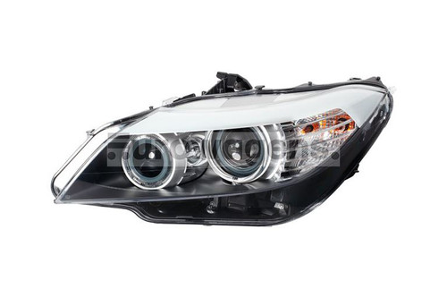 Bi-Xenon headlight left BMW Z4 09-13