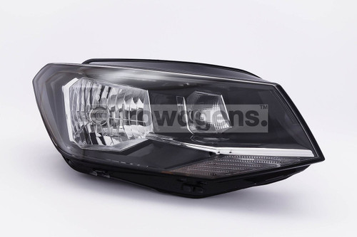 Headlight right DRL VW Caddy MK4 15-18 Hella