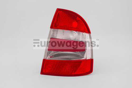 Rear light right Skoda Superb Saloon 06-08