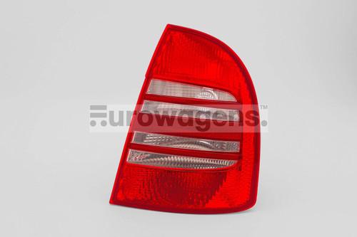 Rear light right Skoda Superb Saloon 02-05