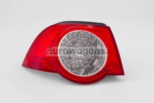 Rear outer light left LED VW Eos 06-10
