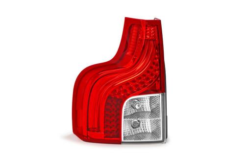 Rear light left LED Volvo XC90 06-14