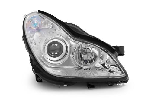 Headlight right Bi-Xenon AFS Mercedes Benz CLS C219 04-10