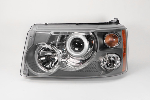 Headlight left bi-xenon AFS Range Rover Sport 05-09
