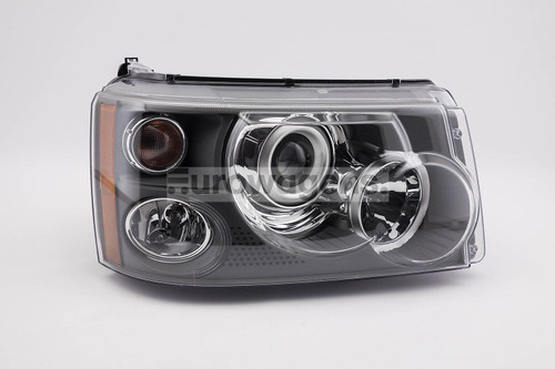 Headlight right bi-xenon Range Rover Sport 05-09