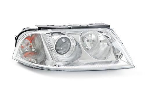 Headlight right VW Passat 01-05