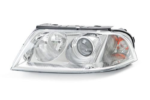Headlight left VW Passat 01-05