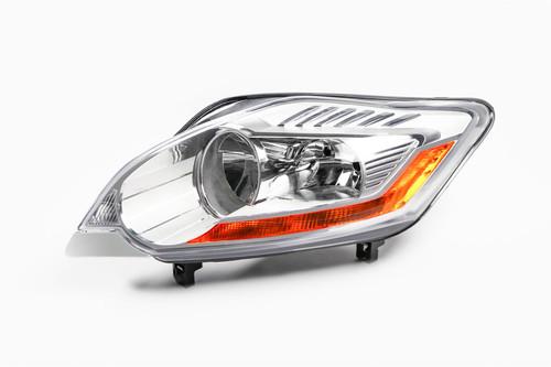 Headlight left Ford Kuga 08-12 Hella