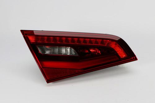 Rear light left inner LED Audi A3 12-15 Sportback