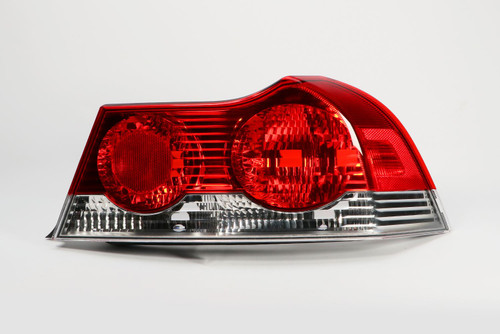 Rear light right Volvo C70 06-09