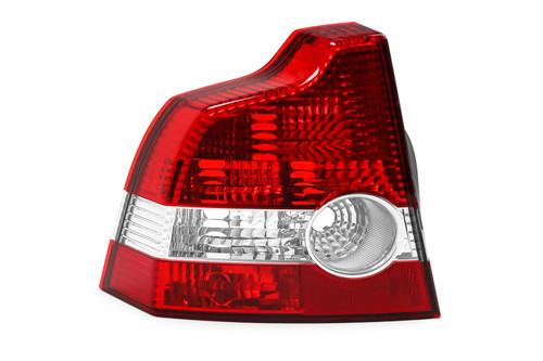 Rear light left Volvo S40 04-07