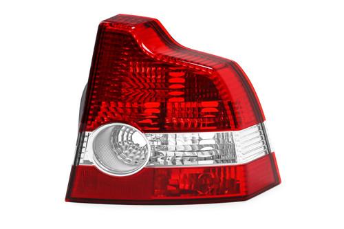 Rear light right Volvo S40 04-07