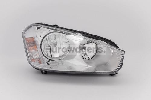 Headlight right Ford C Max 07-10