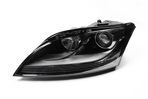 Headlight left Audi TT 06-09