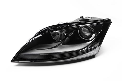 Headlight left Audi TT 06-09