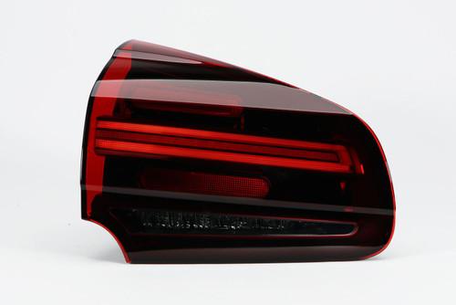 Rear light left inner LED Porsche Cayenne 11-17