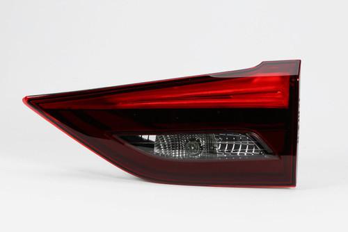 Rear inner light right Toyota Avensis 15-17