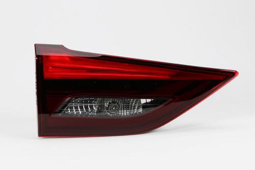 Rear inner light left Toyota Avensis 15-17