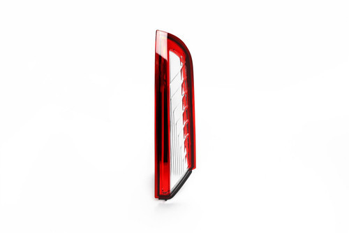 Rear light right upper trim reflector Ford Transit Connect 14-