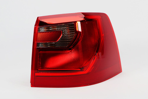 Rear outer light right Seat Alhambra 10-15