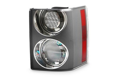 Rear light right clear Range Rover Vogue L322 02-09