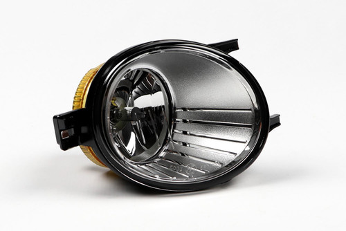 Front fog light right Ford S-Max 10-14 Hella