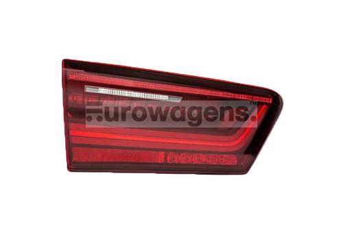 Rear light left inner LED Audi A6 4G 15-18 Estate