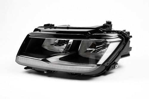 Headlight left VW Tiguan 16-