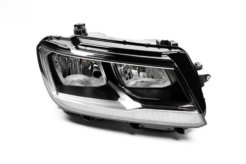 Headlight right VW Tiguan 16-