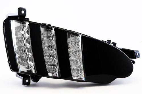 Daytime running light DRL LED indicator right Peugeot 508 10-14 Saloon