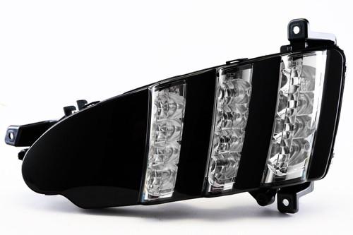 Daytime running light DRL LED indicator left Peugeot 508 10-14 Saloon