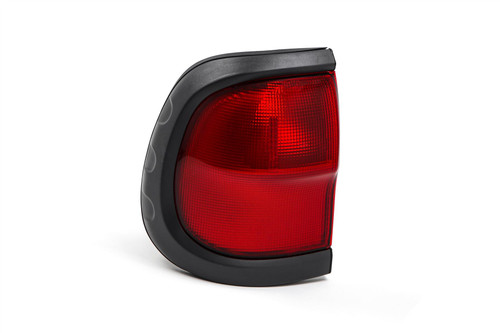 Rear light left Nissan Terrano 99-06