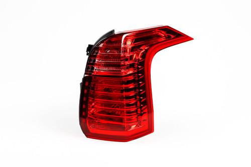 Rear light right Peugeot 5008 09-16