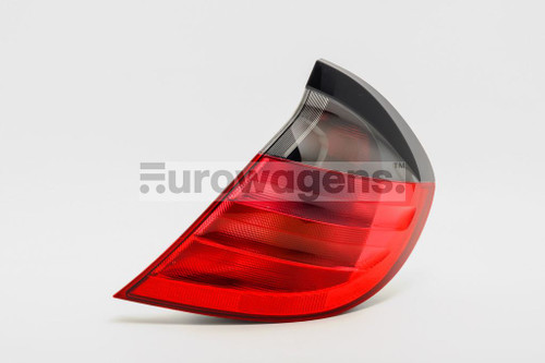 Rear light right Mercedes Benz C Class CL203 01-04 Coupe